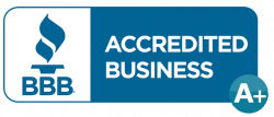 Better Business Bureau Addreditation